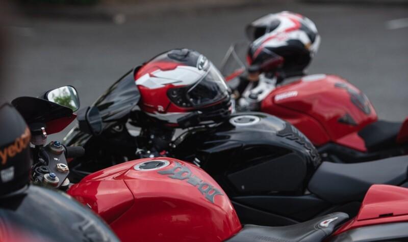 moto escuela