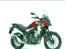 motos 500
