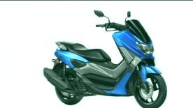 scooter 125 yamaha nmax