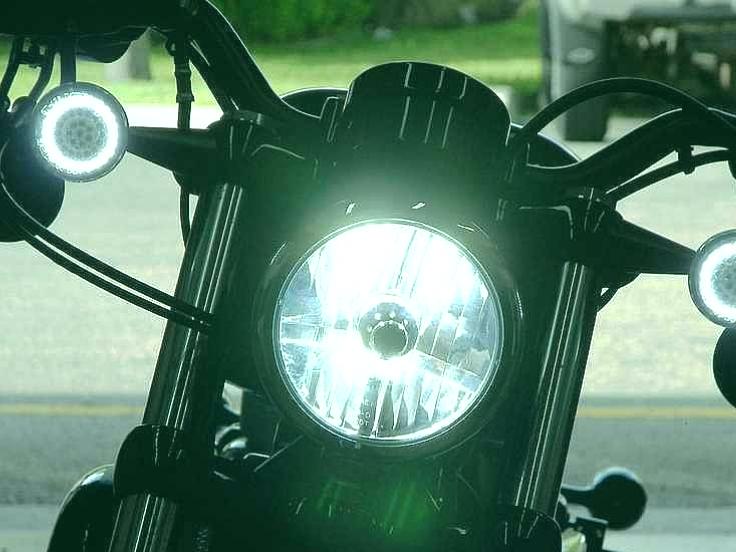 bombillas led para moto