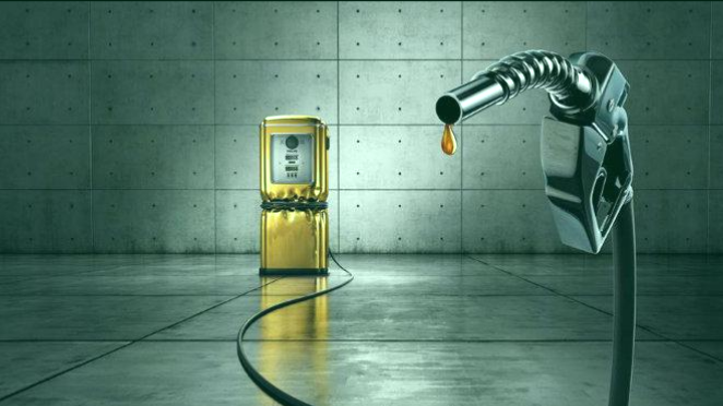 combustible de moto