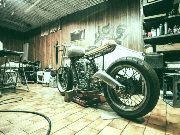 mecánica básica de motos