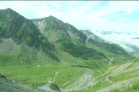 rutas en moto por españa pirineos
