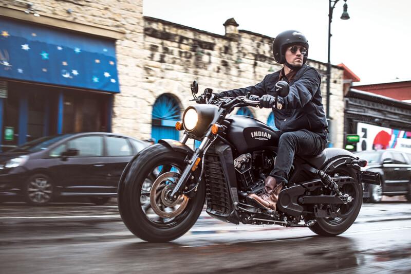 motos para bajos de estatura