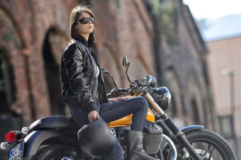motos para mujeres