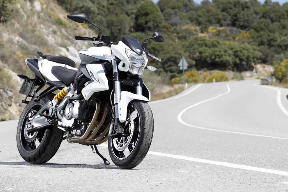 requisitos para el carnet a de moto