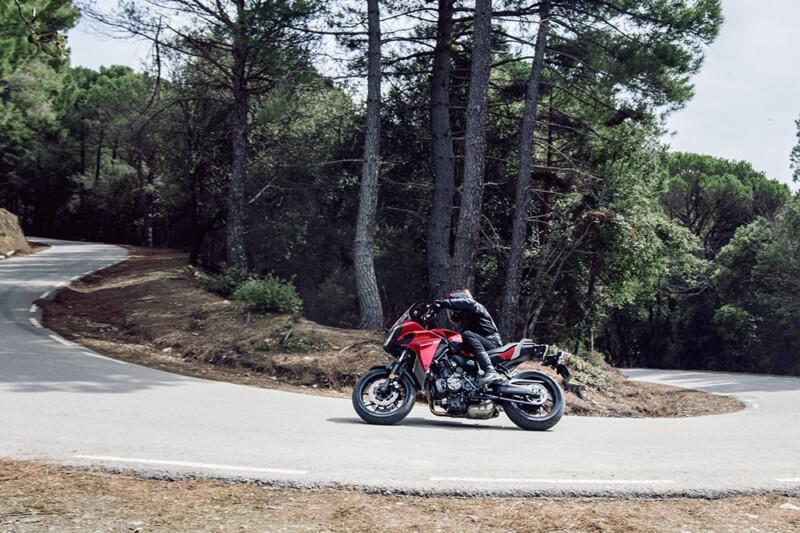 rutas de moto por sevilla