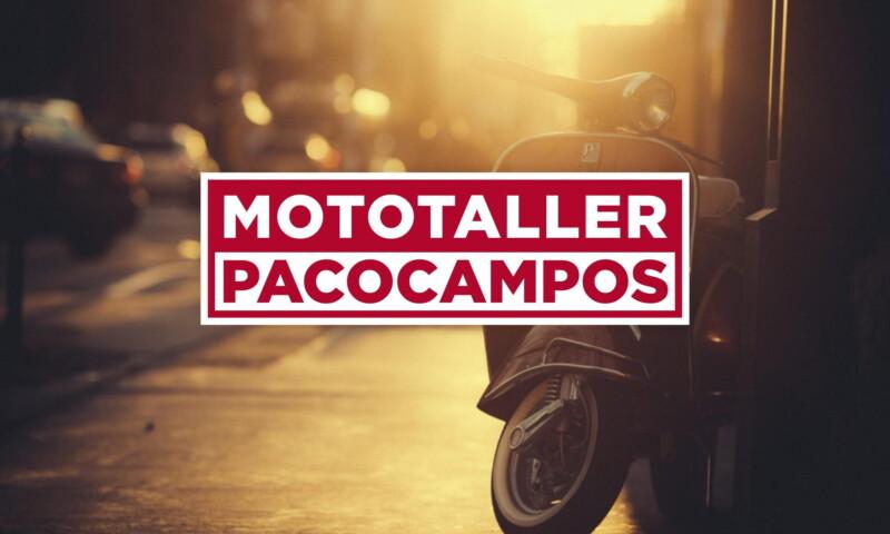 talleres de moto en sevilla